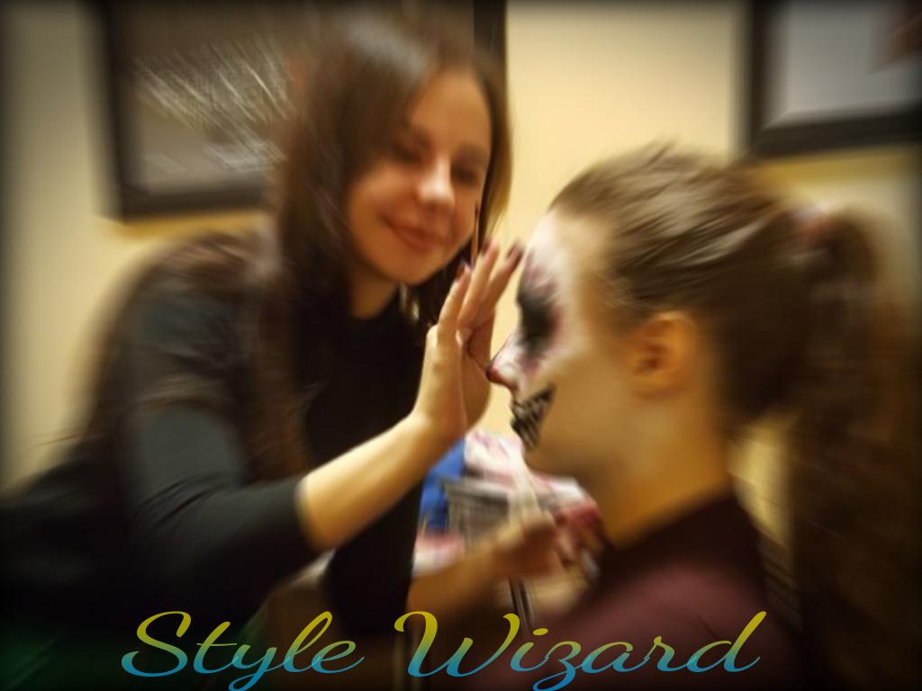 💙 Что за человек - Диана Кулькова, и почему она - именно Style Wizard (а Style Wizard - именно она) 💛